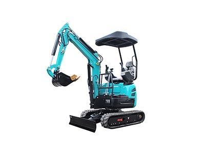 Small Excavator – L330