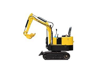 Small Excavator – R319