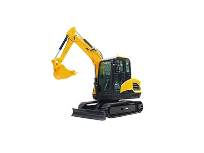 Small Excavator – R355