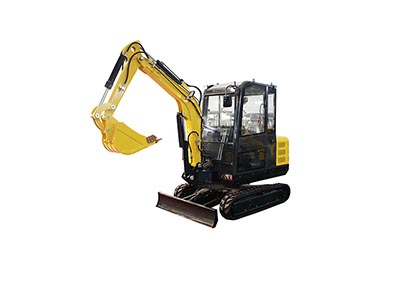 Small Excavator – R350