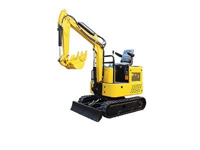 Small Excavator – R325
