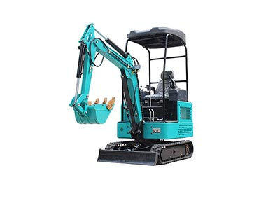 Small Excavator – R328