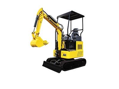 Small Excavator – R325S